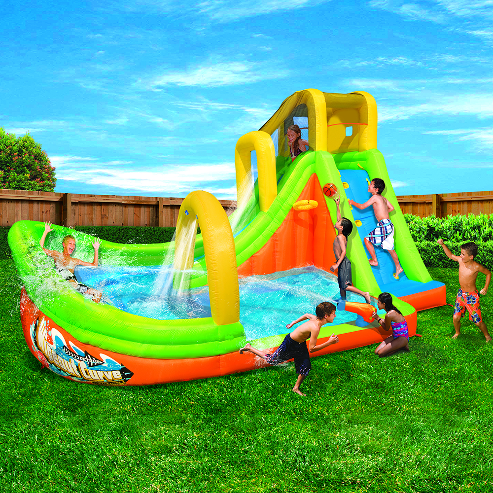 Inflatable Slide North Myrtle Beach: Product Categories Water Parks